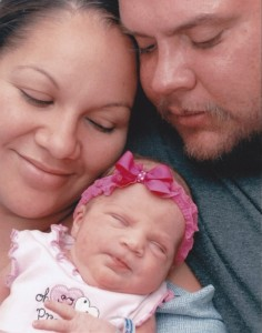=Keikikalani Saleta Annela Gaona was born on Nov. 7, 2012 at Northwest Women's Center in Tucson weighing 7 pounds, 9 ounces and measuring 19 3/4 inches long.