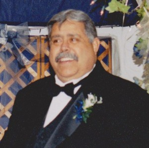 Miguel 'Manny' Manuel Lopez  September 29, 1949 - November 23, 2012