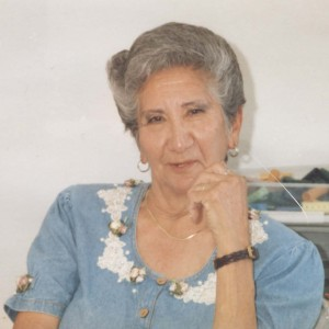 Irene Casillas Mendibles February 4, 1927 - September 23, 2012