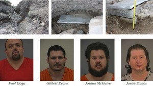 Toolbox murder location and suspects